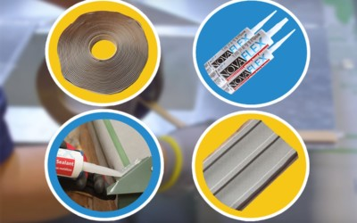 Best Metal Roof Sealant & Butyl Tape Manufacturers: Review of the Top 5