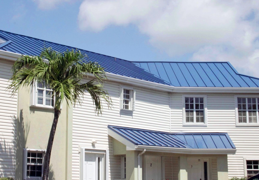 Review of the Common Warranty Types for Metal Roof & Wall Systems: Environment