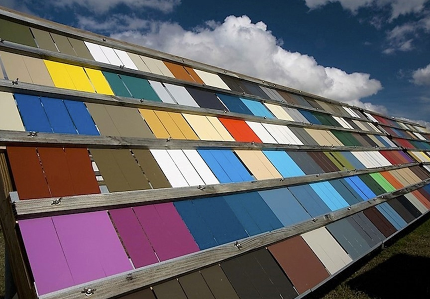 Review of the Common Warranty Types for Metal Roof & Wall Systems: Paint