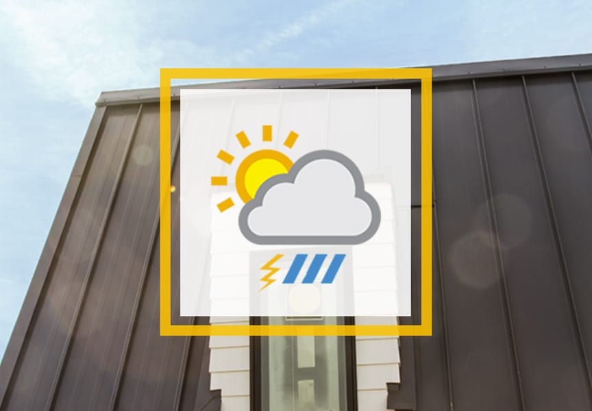 Review of the Common Warranty Types for Metal Roof & Wall Systems: Weathertight