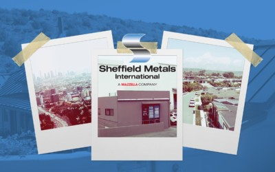 Sheffield Metals International Opening New Facility in Southern California