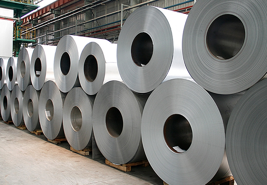 Update on the Section 232 Investigation & the Effects of Steel Imports: Main