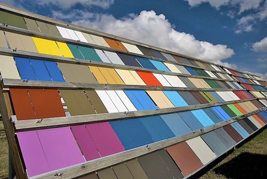 What are the Standards and Specifications for Metal Roofing Materials: Paint Testing