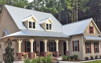 What is a Metal Roof? Uses, Types, and Definitions