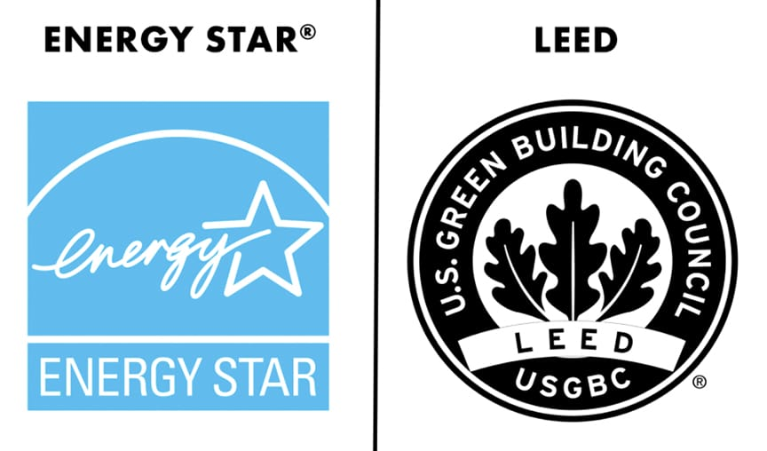 What is Cool Metal Roofing? Reflectance, Emissivity, SRI, & Cost Savings: Energy Star / LEED