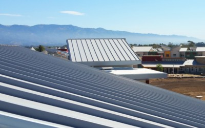 What Is Cool Metal Roofing? Reflectance, Emissivity, SRI, & Cost Savings