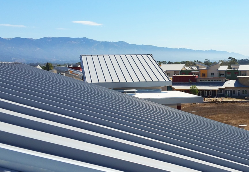 What is Cool Metal Roofing? Reflectance, Emissivity, SRI, & Cost Savings: Main
