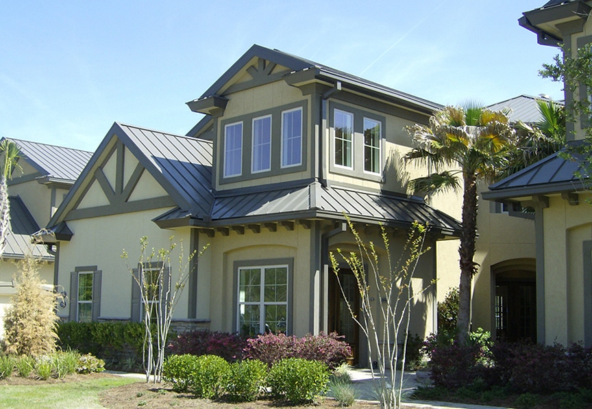 What is Cool Metal Roofing? Reflectance, Emissivity, SRI, & Cost Savings: Metal Roofing Costs