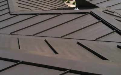 What Is Low-Slope Metal Roofing? Best Profiles for Low-Slope Roofs