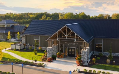 What Is Steep-Slope Metal Roofing? Best Profiles for Steep Roofs