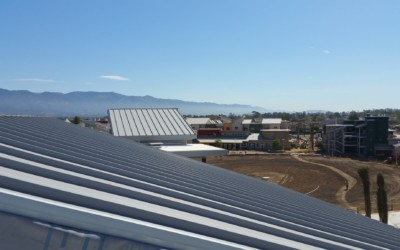 AIA CES Nano Course – Metal Roofing Material Types