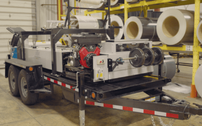 Portable Rollforming vs. Prefabricated Panels: Which Should You Use?