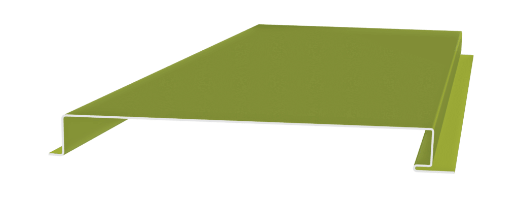 "1"" FWP Flush Wall & Soffit-soffit"