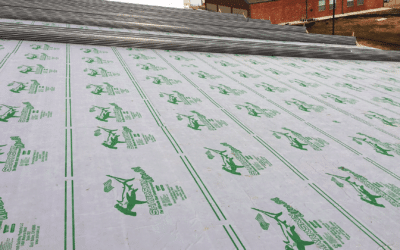 Synthetic vs. Felt Underlayment for Metal Roofing: Which Is Best?