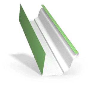 Commercial Roof Drainage Systems & Components: K-Style Gutter