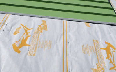 The 6 Best Synthetic Underlayment Manufacturers for Metal Roofing