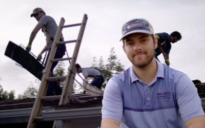 5 Things to Help You Prepare for Your Shingle Roof Removal