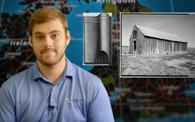 What is a Tin Roof? The History & Origins of Tin Roofing