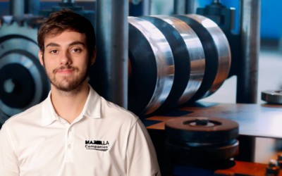 What is Metal Rollforming? Efficient, Proven, Versatile Manufacturing