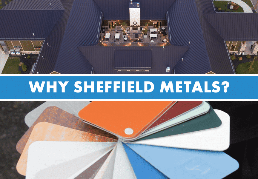 Why Sheffield Metals?
