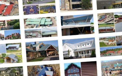 Case Studies & Project Gallery Photos