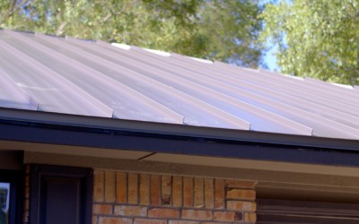 How to Prepare for Your New Metal Roof Installation