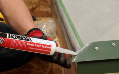 What Types of Roof Sealants & Silicones Perform the Best?