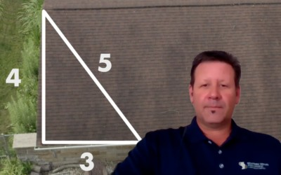 How to Lay Out and Square Metal Roofing Panels