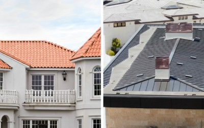 Metal Roofing vs. Spanish Clay Tile: Which Roofing Material is Best?