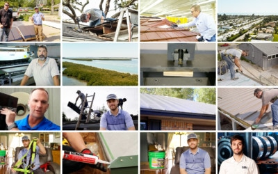 2020 Year in Review: The Best Metal Roofing Videos of 2020