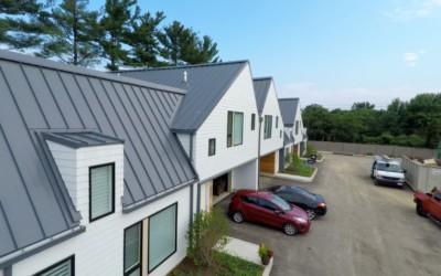 Steep Slope Metal Roofing: Best Standing Seam Metal Roofing Profiles