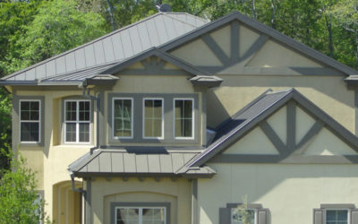 How to Find the Manufacturer of Your Metal Roofing System