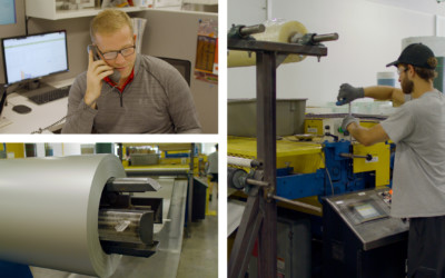 Sheffield Metals Customer Experience: Challenges Metal Suppliers Face