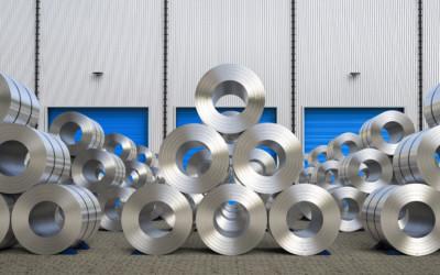 Steel Prices Update 2021: Steel Supply & Market News in Metal Roofing