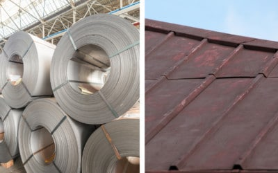 Problems with Choosing a Low Cost Metal Coil & Sheet Supplier