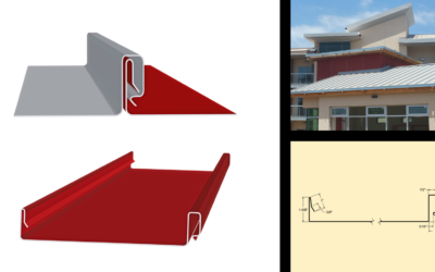 "Sheffield Metals 1.75"" Snap-Lock Profile: Uses, Engineering, & More"