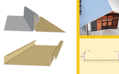 """What is the SMI 1.5"""" Mechanical Seam Profile? Uses, Pros, Cons & More"""