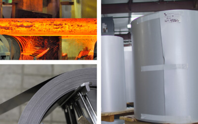 Common Problems of Metal Sheet & Coil: Steel Substrate Defects