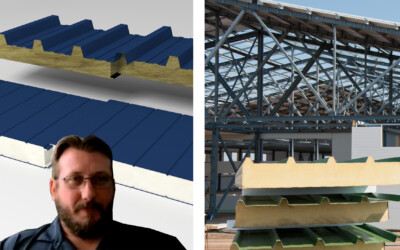 What Are Insulated Metal Panels? Uses, Installation, Testing