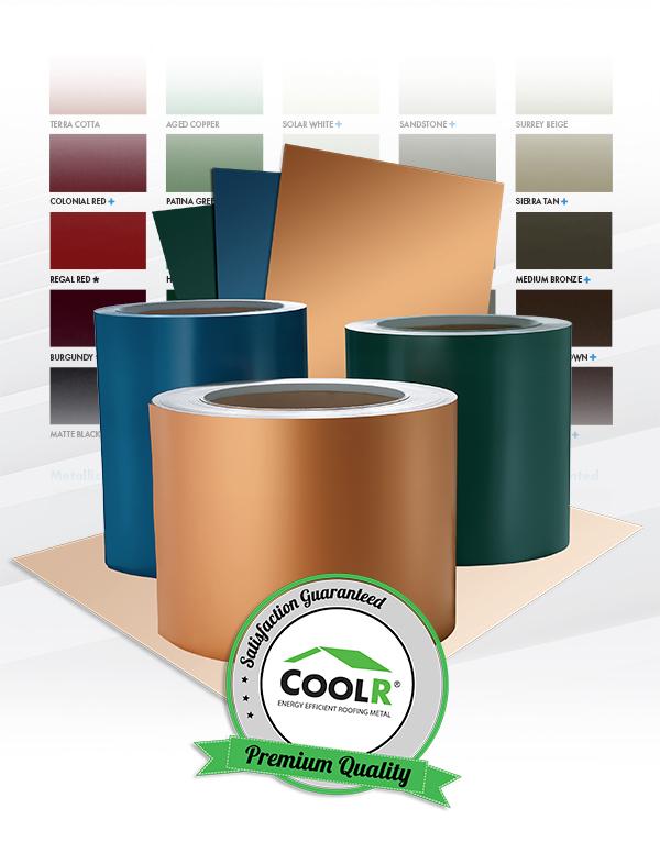 Warranties for Standing Seam Metal Roofing: Paint Warranty Request Form 3