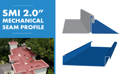 What Is the SMI 2.0 Mechanical Seam Profile? Uses, Pros, Cons, & More
